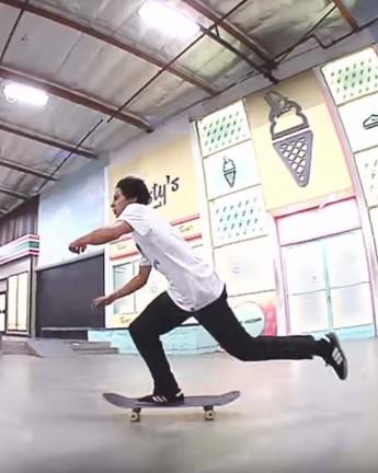 Brad Saunders | Bangin!