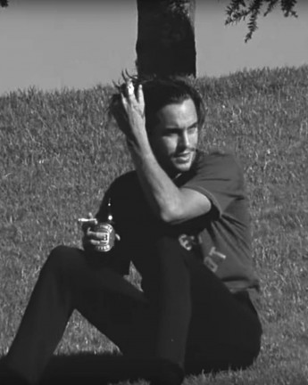 Dylan.