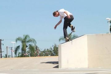 Rough Cut: Jake Hayes
