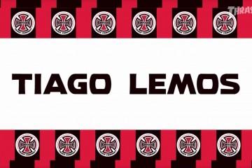 "Tiago Lemo   ""Indy"" Part"