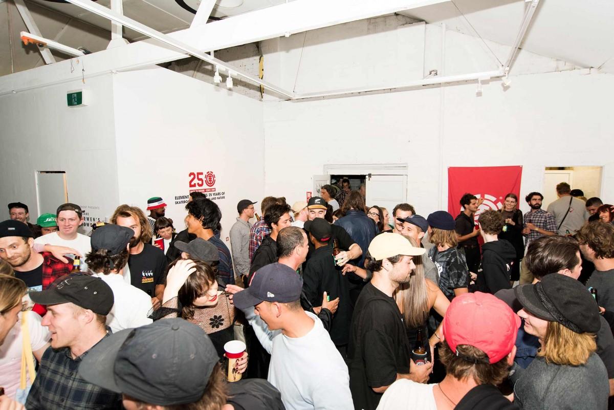 Jake Darwen Photography Showcase - Juddy Roller Studio - Melbourne