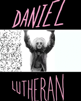 DANIEL LUTHERAN: RECOMMENDED DOSAGE
