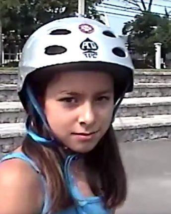 NORA   Presented by adidas Skateboarding