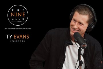 Ty Evans | The Nine Club