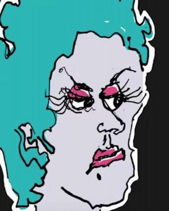 Bobby Worrest – Krooked: LSD