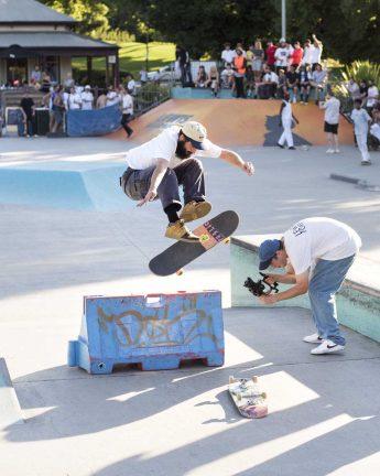 Lewis Marnell Memorial Skate Jam