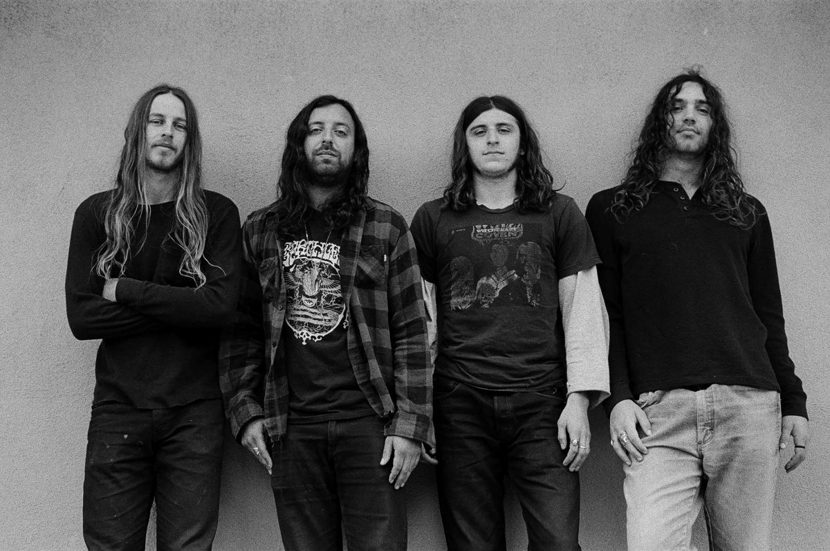 Petyr | Australia Tour - Riley Hawk's band is in the country... Click for dates!!