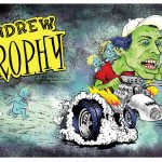 Andrew Brophy: Issue #37