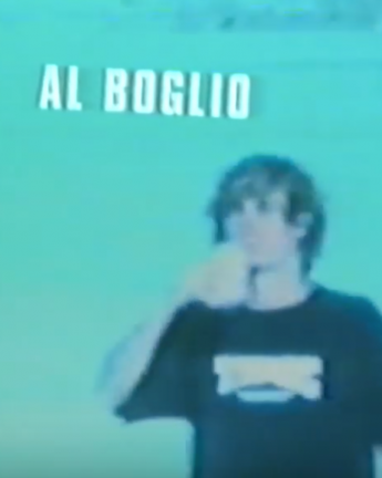 OLD BUT GOLD: AL BOGLIO