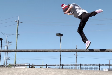 TOREY PUDWILL | MAGNIFIED
