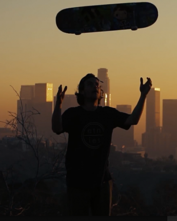 ETNIES: 'ALBUM' OFFICIAL TRAILER