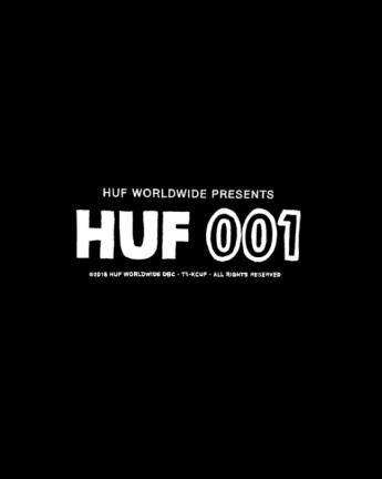 HUF 001