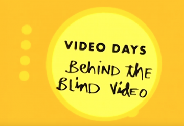 Video Days: Behind The Blind Video