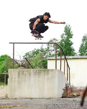 Rough Cut: Corey Duffel