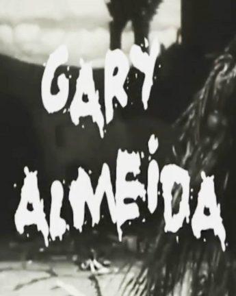 Gary Almeida | Sydney