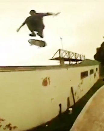 Ray Macken | Full Part