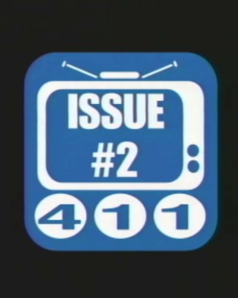 411VM – Issue #2