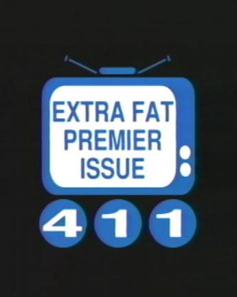 411VM – Issue #1