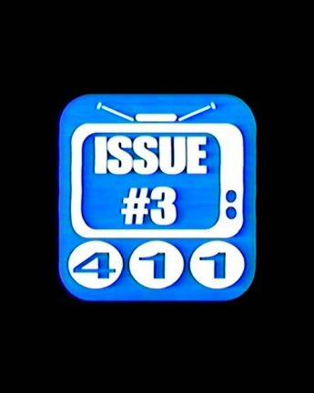 411VM | Issue #3