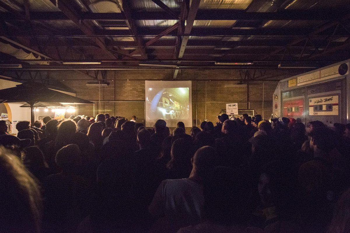 SHERRIN | Video Premiere - May 26th | Brunswick, Victoria...
