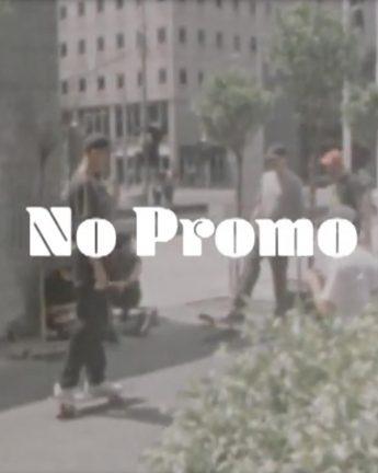 'No Promo' | Melbourne