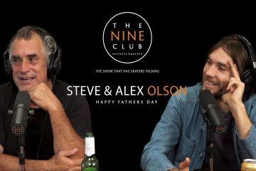 Steve And Alex Olson | The Nine Club