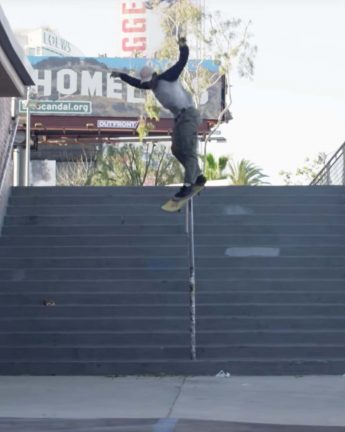 "Zion Wright's ""REAL"" Part"