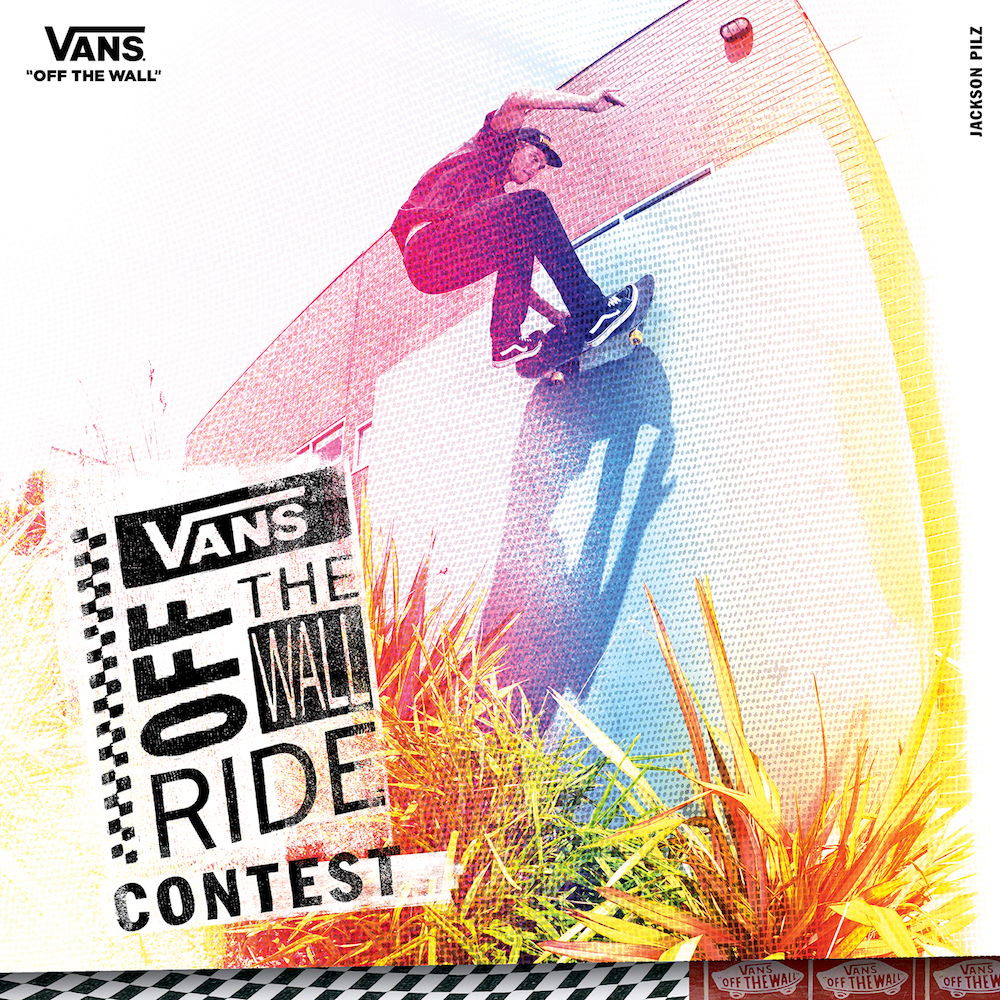 #OFFTHEWALLRIDE VOTING IS NOW LIVE! - Vote for the Aussie shops today!