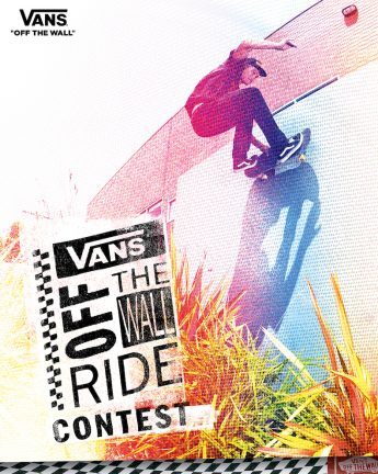 #OFFTHEWALLRIDE VOTING IS NOW LIVE!