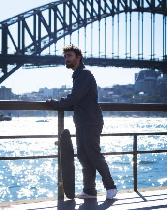 AN AFTERNOON WITH JAE OVERTON: SYDNEY