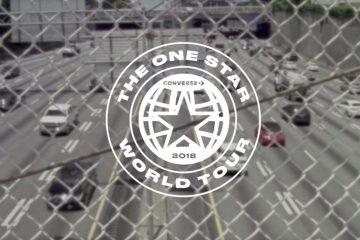 One Star World Tour 2018