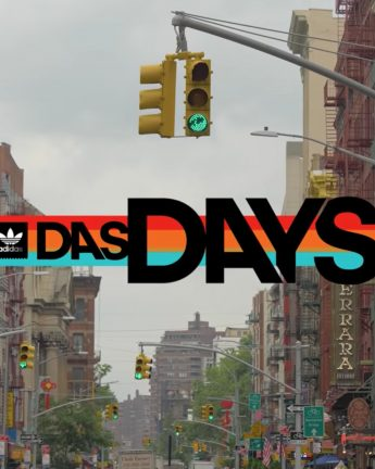 Das Days New York City