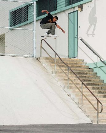 Ishod Wair | Back On My BS part