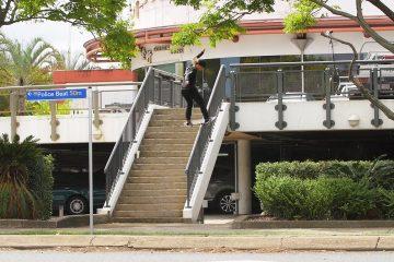 Sam Atkins: Welcome to Volcom