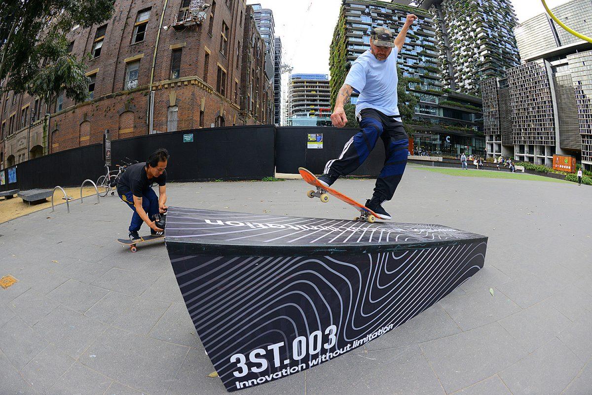 ADIDAS 3ST.003 WEAR TEST - U.P.S Skateshop | Sydney