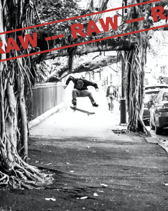 Mike Lawry –  RAW FILES!
