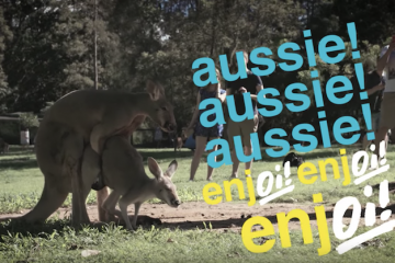 OLD BUT GOLD: The Enjoi Australian Tour – 2015