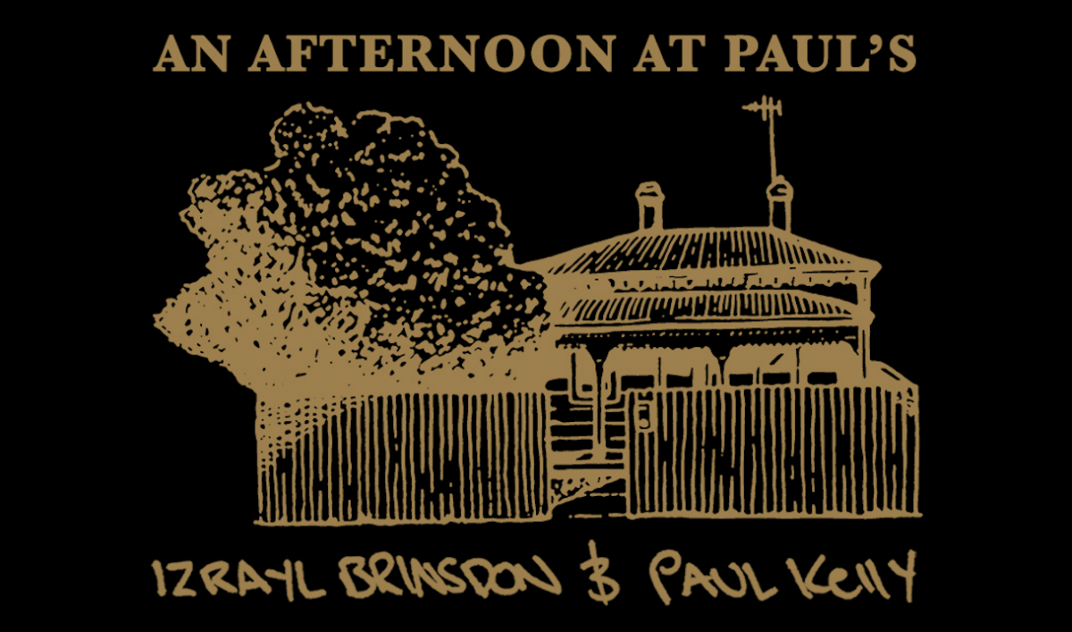 AN AFTERNOON AT PAUL'S - Yep, Pass~Port have done it again...