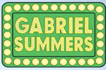 OLD(ISH) BUT GOLD: GABRIEL SUMMERS