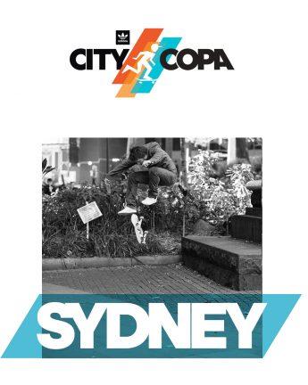 ADIDAS PRESENTS: CITY COPA – SYDNEY