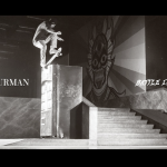 DANE BURMAN – BATTLE COMMANDER