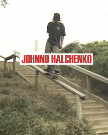 Johnno Halchenko: HAS ARRIVED!!!
