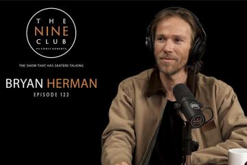 The nine club | Bryan Herman
