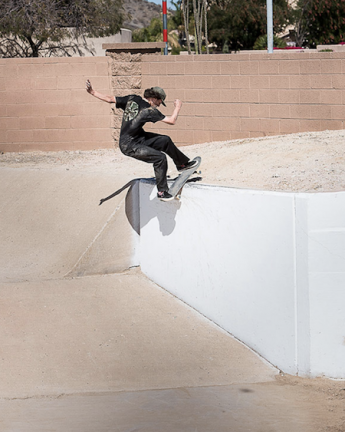 REAL Skateboards: Tanner Van Vark 'Rough Cut'