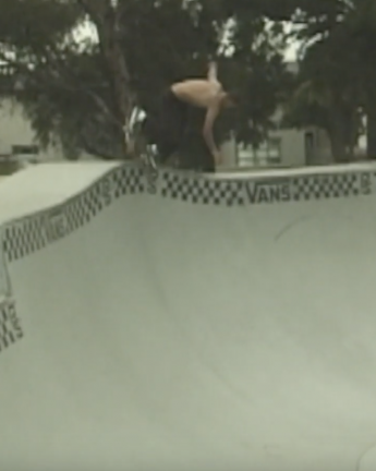 Cameron Markin – lil' VX clip
