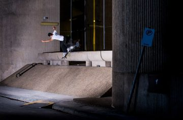 NOAH NAYEF – FULL PART FROM 'MEDLEY'