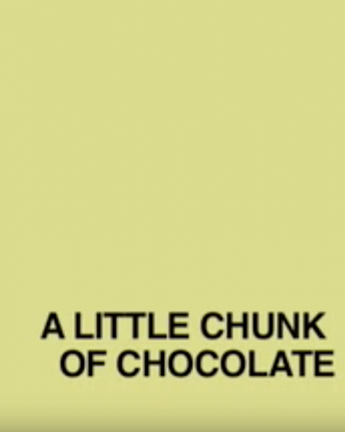 OLD BUT GOLD | A Little Chunk of Chocolate