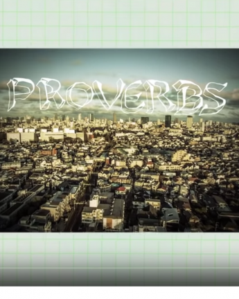 "Emerica's ""Proverbs"" Tour Video"