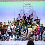 Vans presents: Go Skateboarding Day –  Sydney