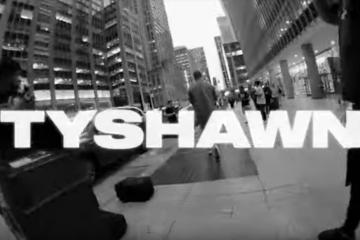 ADIDAS PRESENTS: TYSHAWN